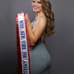 MISS. New York for America 2019, Emily Mahana