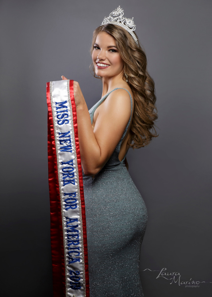 Miss New York For America 2019 Mrs New York America