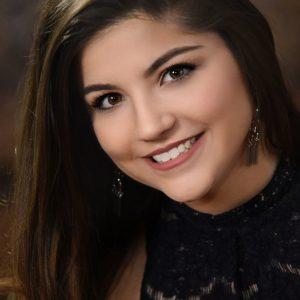 Alexandra Harvey-Sprague Miss New York City for America