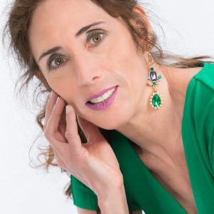 MRS #2 Dr. Allyson Ann Haymes MD, PhD, Mrs. Finger Lakes